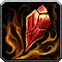Crystallized Fire Icon