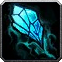 Crystallized Water Icon