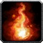 Elemental Fire Icon