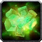 Fel Iron Ore Icon