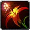 Firebloom Icon