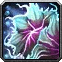 Frost Lotus Icon