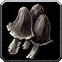Ghost Mushroom Icon