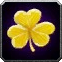 Goldclover Icon