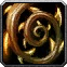 Goldthorn Icon