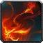 Volatile Fire Icon