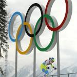 Vesna Fabjan - Sochi, Bronze Medal