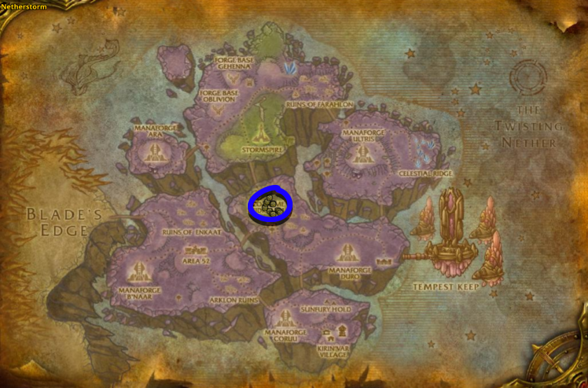 Knothide Leather Farming Best Places To Farm Knothide Leather In Wow