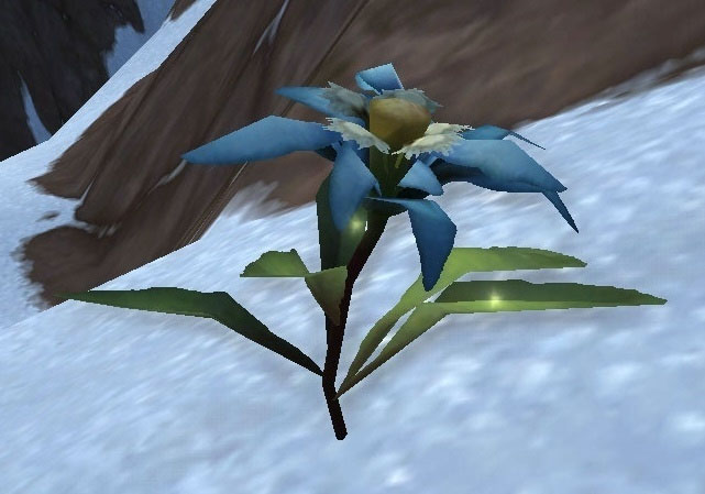 Snow Lily Screenshot
