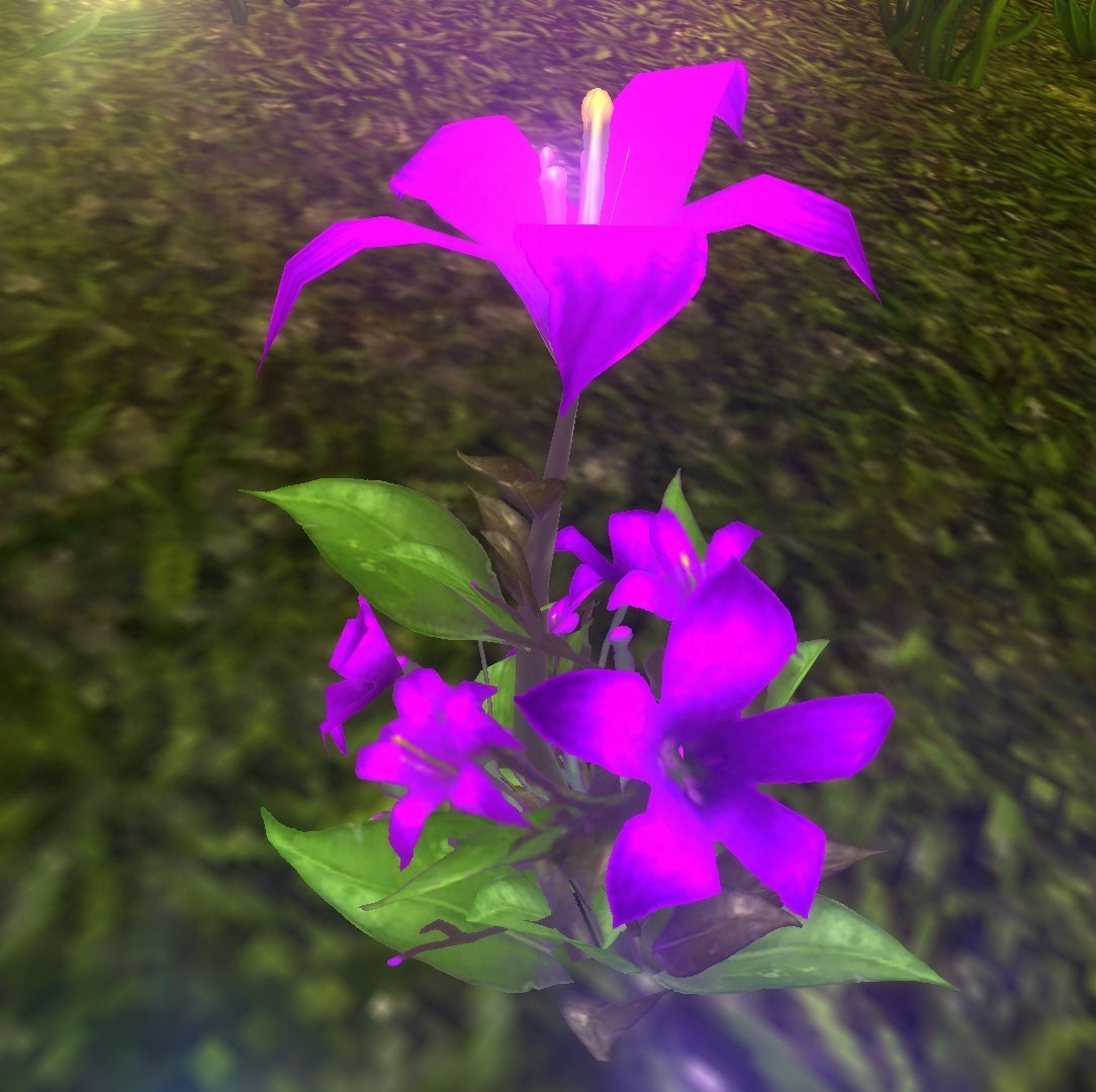 Twilight Jasmine Screenshot