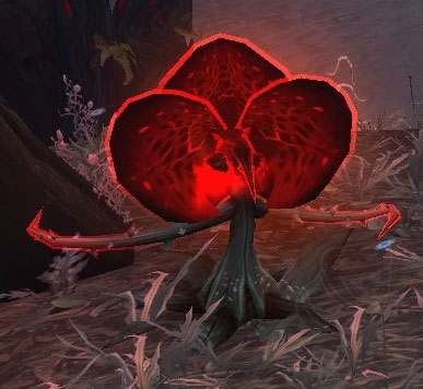 Screenshot of Vilepetal Rooter