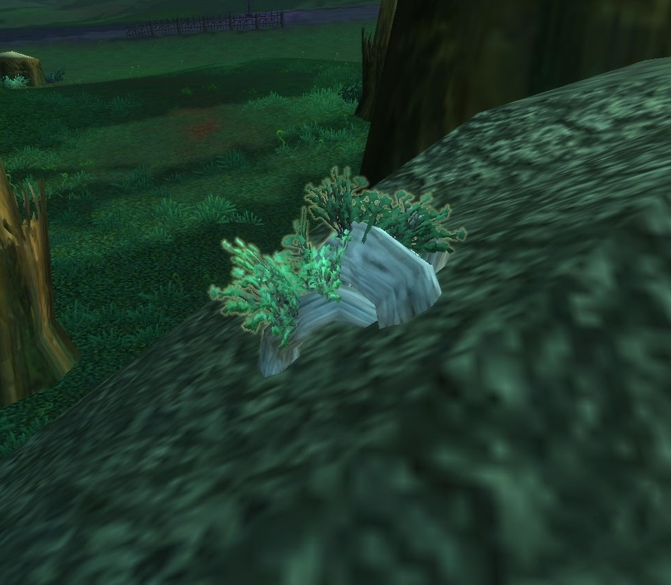 Earthroot Farming - Best Places To Farm Earthroot in WoW